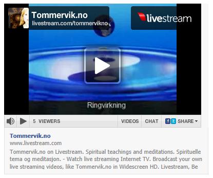 livestream-wenche